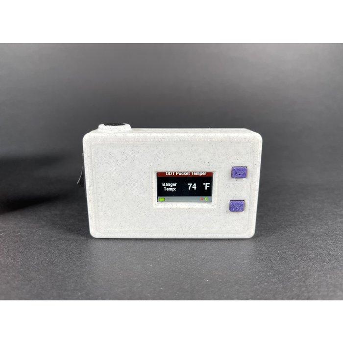 ODT PocketTemper White V2