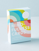 Chronicle Books Mind-Fulness Cards