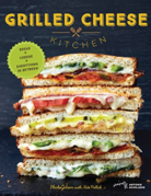 Chronicle Books Grilled Cheese Kitchen Cookbook