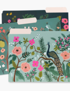 Rifle Paper Co. Rifle Paper Co File Folder Set