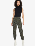 Sanctuary Sanctuary Commander Cargo Camo Joggers
