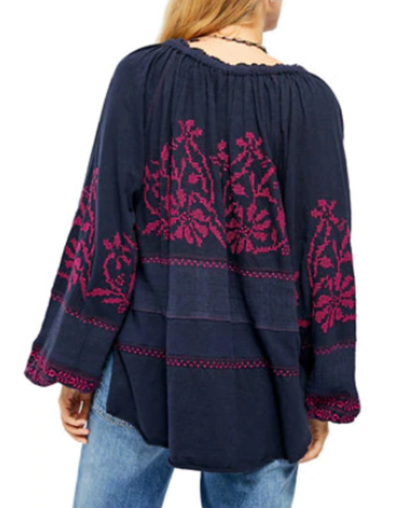 Free People Free People Persuasion Top