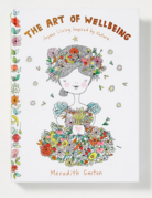 Chronicle Books The Art of Wellbeing -Joyous Living Inspired by Nature