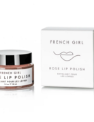French Girl Cosmetics French Girl  Rose Lip Polish