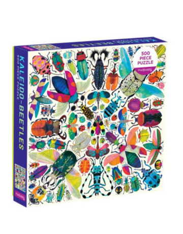 Chronicle Books Beetles Puzzle