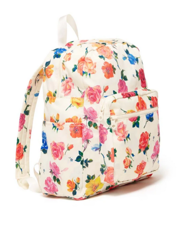 Ban.do Gifts Go Go Backpack - Coming Up Roses
