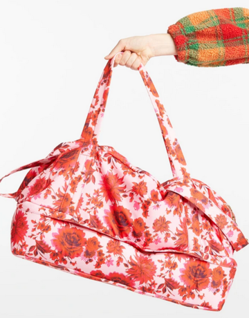 Ban.do Gifts Getaway Traveler Bag in Potpourri