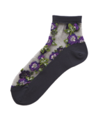 Ande Socks Ande See-Through Socks