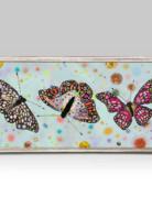 Greenbox Art Greenbox Butterfly Trio Mini Framed Art