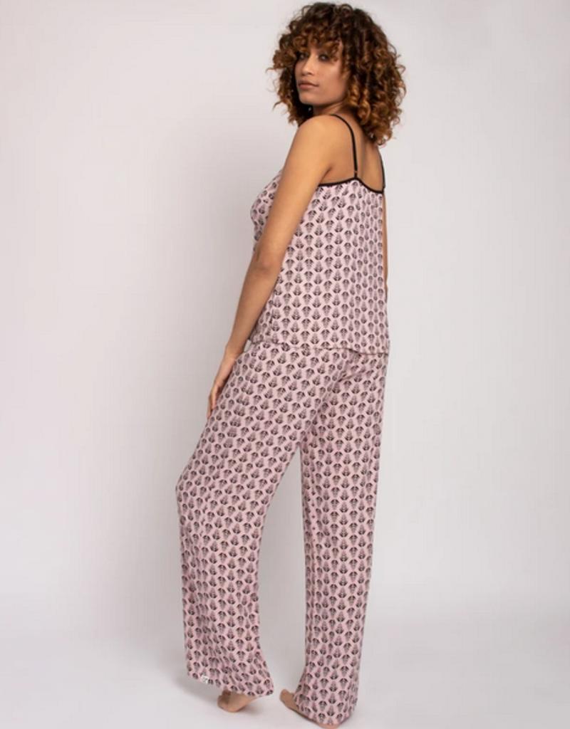 Pretty You London Pretty You London Cami Pajama Pant Set