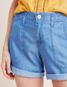 Sanctuary Sanctuary Explorer Denim Short