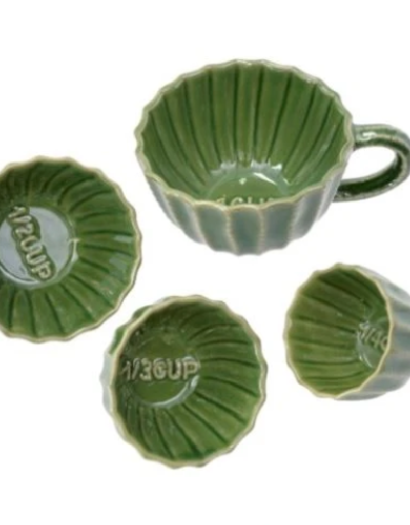 Indaba Trading Ltd Indaba Trading Co. Succulent Measuring Cups