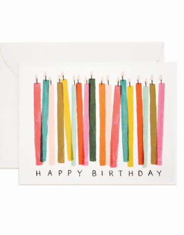 Rifle Paper Co. Happy Birthday Cards Boxed Set