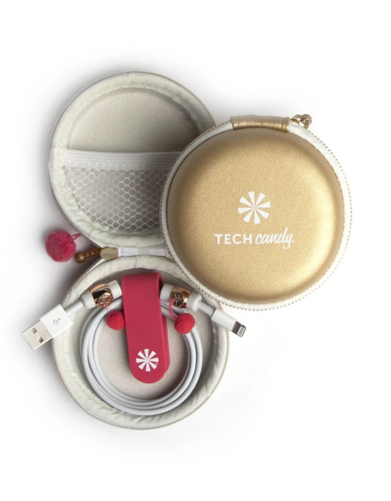 Tech Candy Tech Candy Cord Order 4 pc set