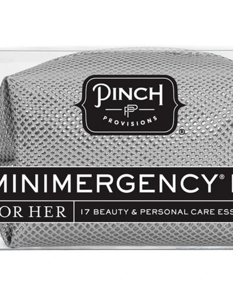 Pinch Provisions Pinch Provisions Minimergency Kit