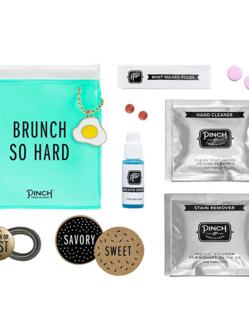 Pinch Provisions Pinch Provisions Micro Mini Brunch Kit