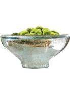 Pomeroy Pomeroy Antique Silver Aria Bowl