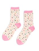 Ban.do Gifts Ban.do Party Dot Socks