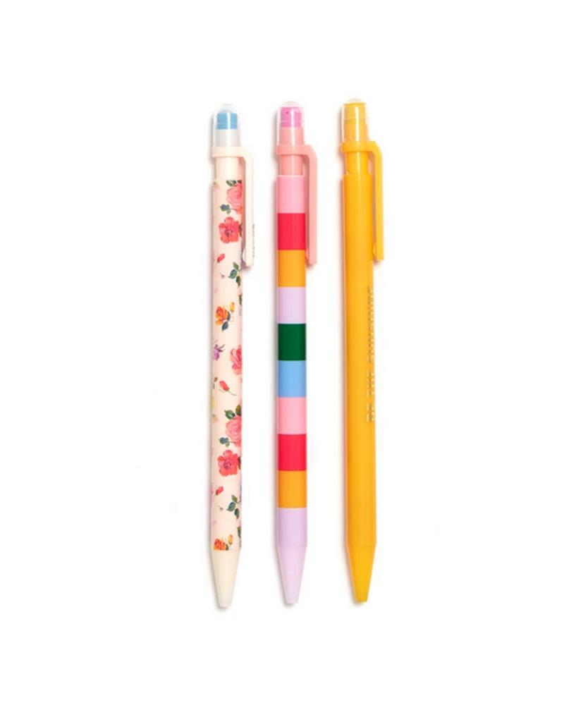 Ban.do Gifts Ban.do Mechanical Pencil Set
