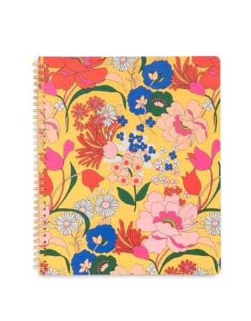 Ban.do Gifts Ban.do Sunshine Notebook