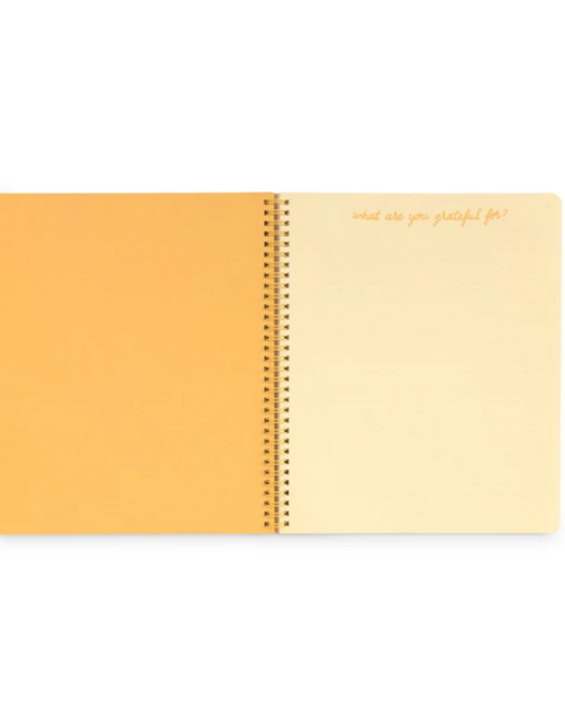 Ban.do Gifts Ban.do Sunshine Notebook