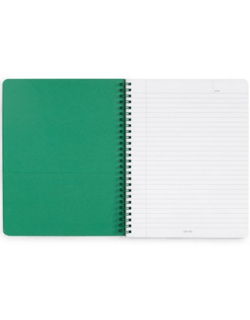 Ban.do Gifts Ban.do Mini Notebook