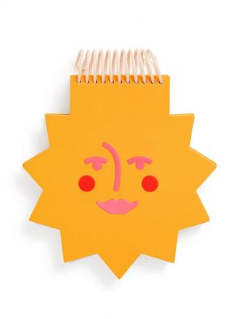 Ban.do Gifts Ban.do Golden Girl Notebook