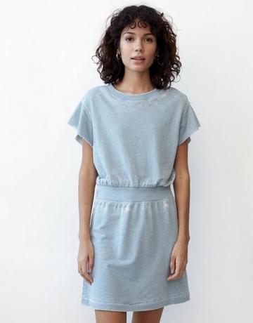 Grey State Cleo Dress