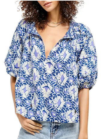Free People Willow Top