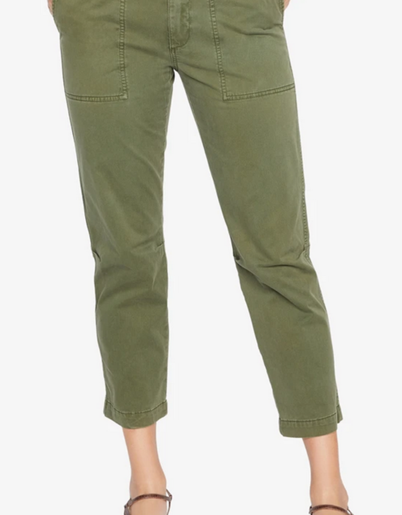 Sanctuary Sanctuary Terrain Crop Cargo Pant