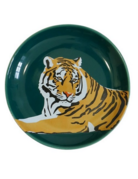 Emily Brooks Emily Brooks Tiger Trinket Tray