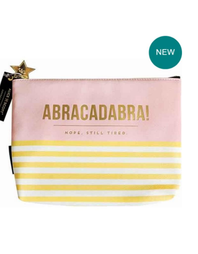Alice Scott Alice Scott Abracadabra Make-Up Bag