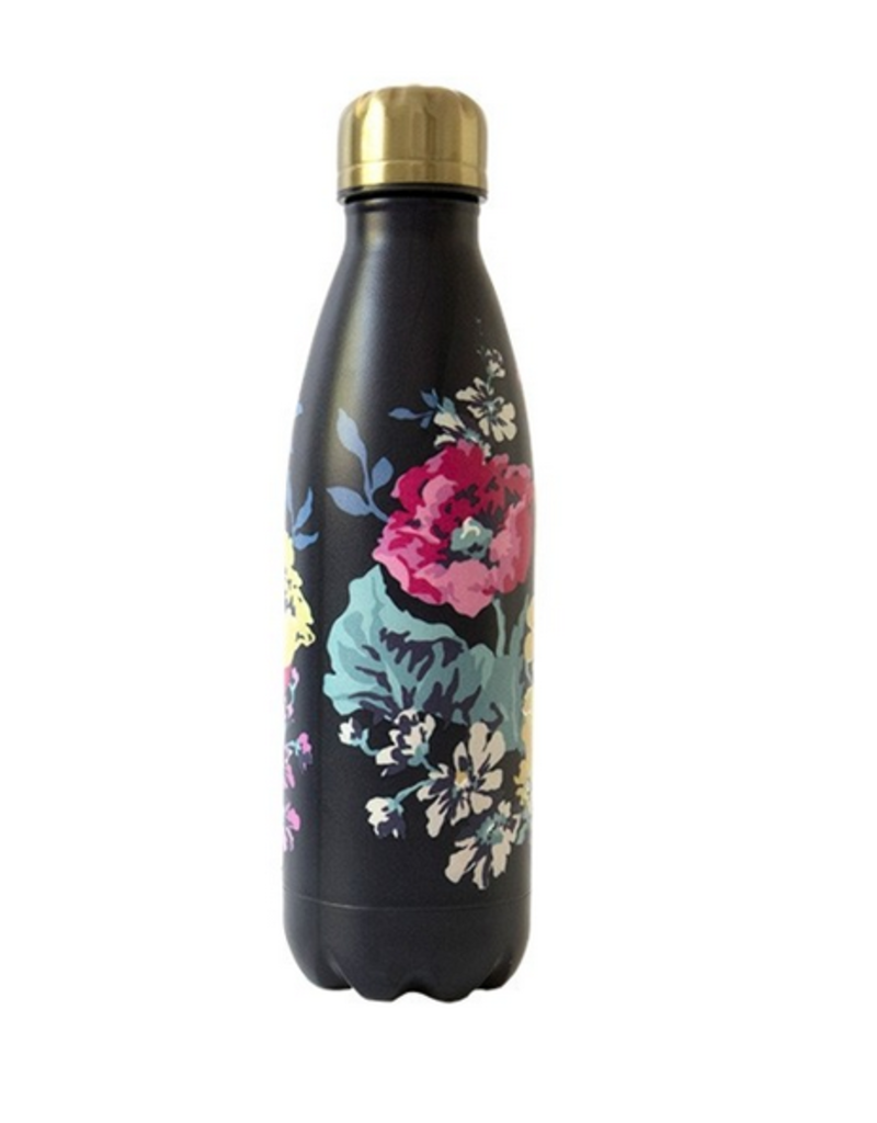 Joules Joules Insulated Floral Water Bottle