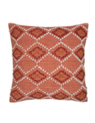 Foreside Foreside Waneta Handwoven Pillow