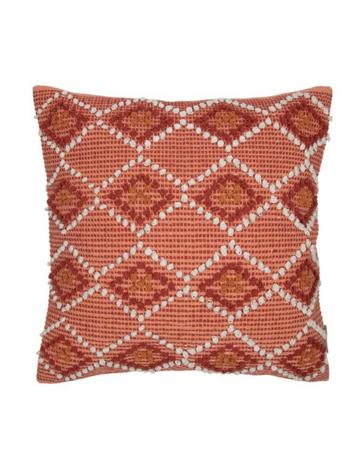 Foreside Waneta Handwoven Pillow