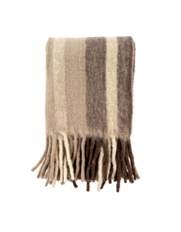 Indaba Trading Ltd Whistler Woven Throw