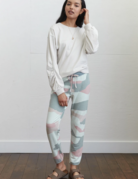 Grey State Grey State Abstract Camo Jogger