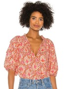 Free People Free People Willow Top