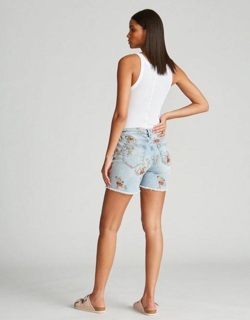 Driftwood Driftwood Lulu Embroidered Shorts