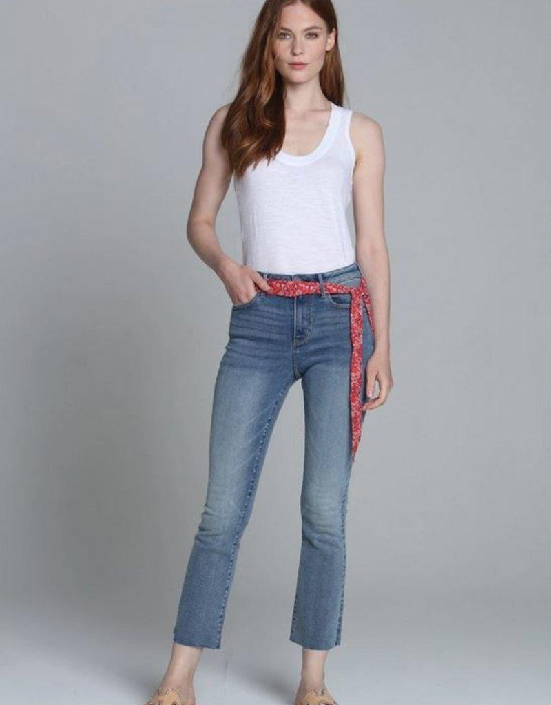 Driftwood Driftwood Roxy Crop Jeans