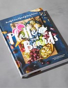 Chronicle Books Platters & Boards Cookbook