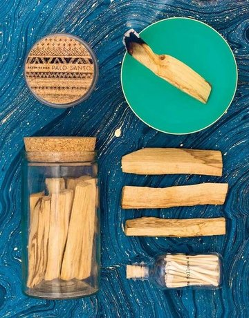 Skeem Palo Santo Sticks -Large