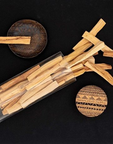 Skeem Palo Santo Sticks - Extra Large