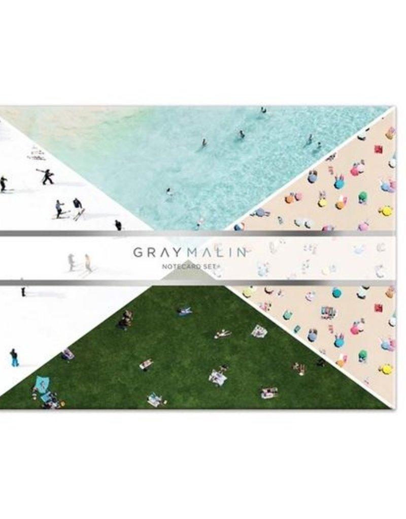Chronicle Books Gray Malin Notecards Set