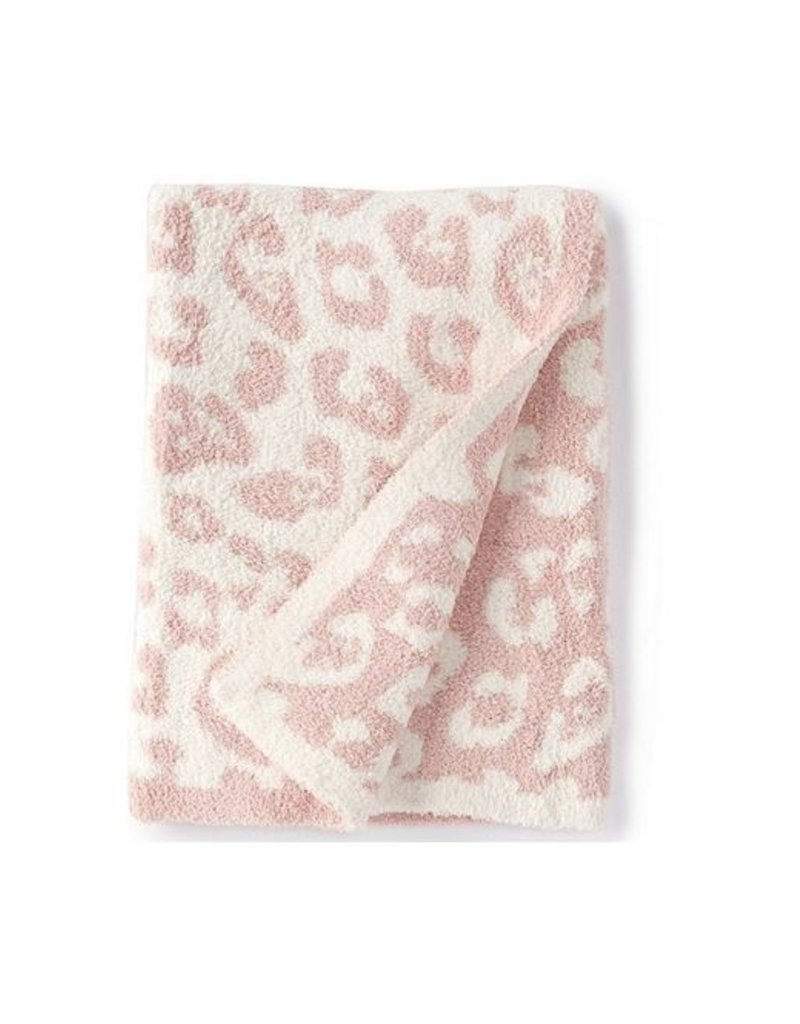 Barefoot Dreams Barefoot Dreams In The Wild Baby Blanket