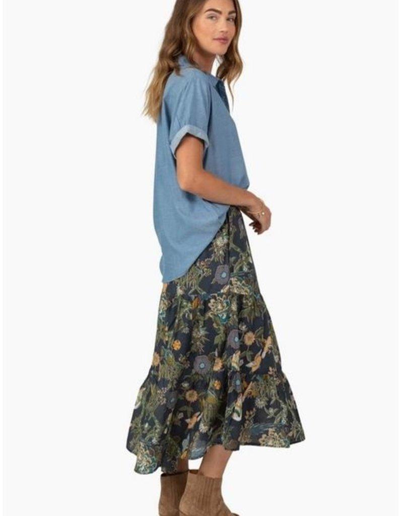 Dylan / True Grit Dylan Emery Prairie Skirt