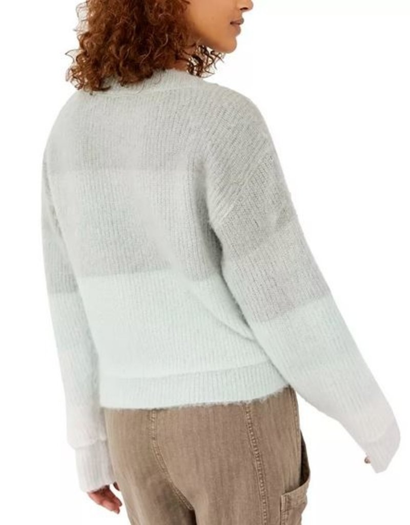 Free People Free People Autumn Sky Pullover Sweater