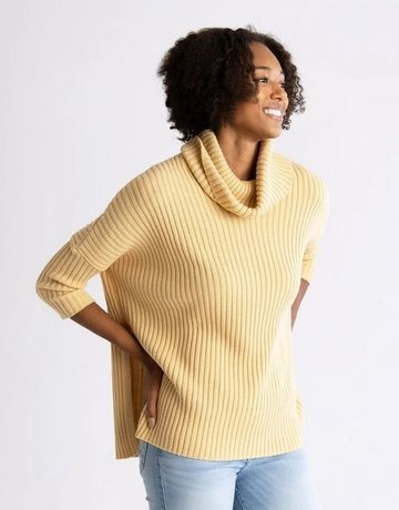 Mer-Sea & Co. New Yorker Cowl Sweater
