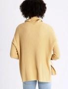 Mer-Sea & Co. Mer-Sea New Yorker Cowl Sweater