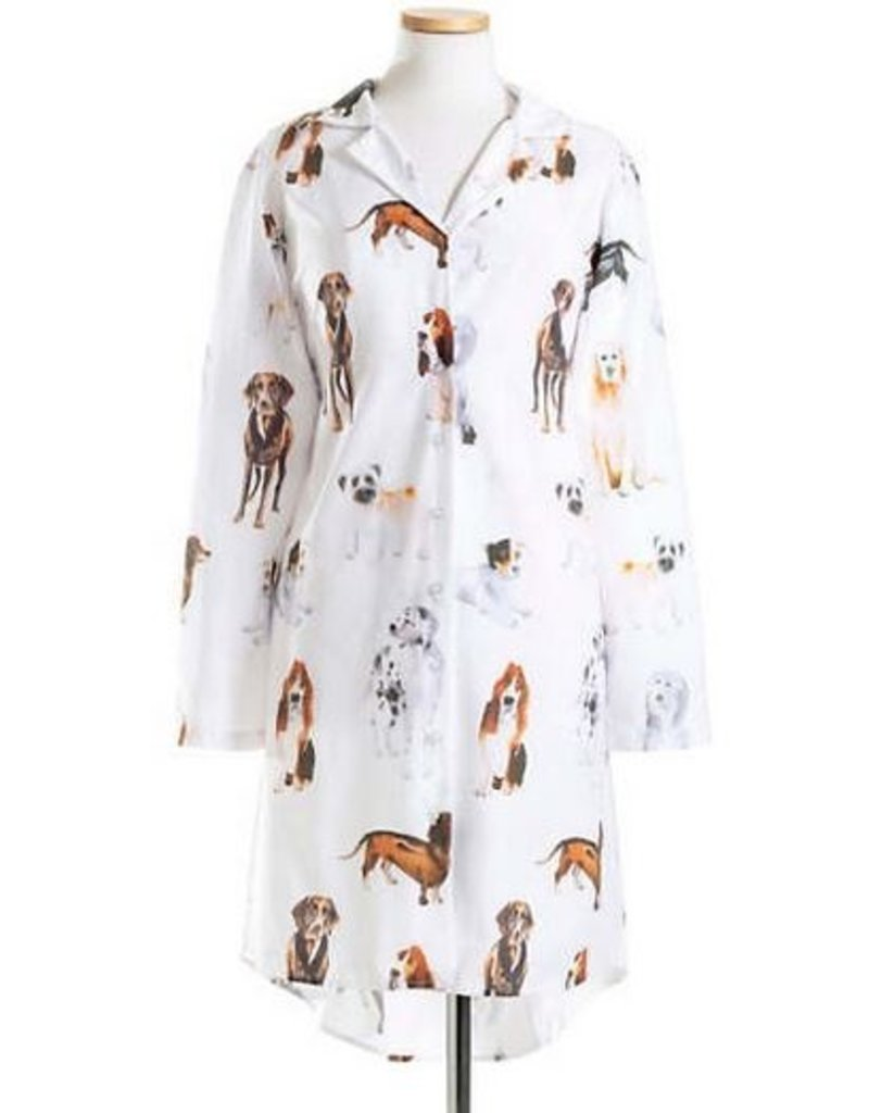 Pine Cone Hill Pine Cone Hill Woof Nightshirt